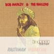 ボブ・マーリー & ザ・ウェイラーズ ラスタマン・ヴァイブレーション+21<デラックス・エディション> [Deluxe Edition]