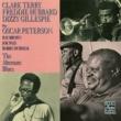 Clark Terry/フレディ・ハバード/Dizzy Gillespie/オスカー・ピーターソン The Alternate Blues
