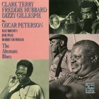 Clark Terry/フレディ・ハバード/Dizzy Gillespie/オスカー・ピーターソン Alternate Three