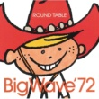 ROUND TABLE Big Wave '72