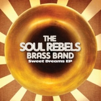 Soul Rebels Brass Band 504