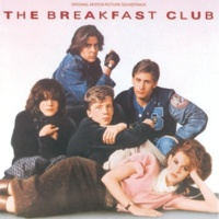 KEITH FORSEY Love Theme (The Breakfast Club)