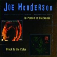 Joe Henderson Current Events [Album Version]
