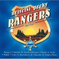 Wabi Danek/Rangers Mam radost (A take A Lot Of Pride In What I Am)