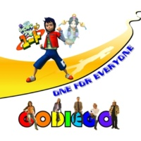 Godiego ONE FOR EVERYONE(ANIMETION MIX)