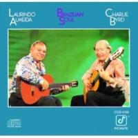 チャーリー・バード/ローリンド・アルメイダ Brazilian Soul [Instrumental]