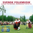 Various Artists Svensk folkmusik
