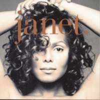 Janet Jackson Hold On Baby
