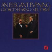 メル・トーメ/George Shearing Last Night When We Were Young [Album Version]