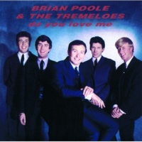 Brian Poole & The Tremeloes Blue
