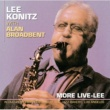 Lee Konitz LEE KONITZ,ALAN BROA