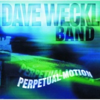 Dave Weckl Band Overdrive