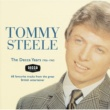 Tommy Steele Tommy Steele - The Decca Years 1956-63 [2 CDs]