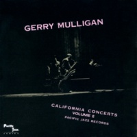 Gerry Mulligan Quartet It Don't Mean A Thing (If It Ain't Got That Swing) (Live)