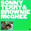Sonny Terry California Blues