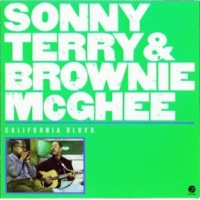 Sonny Terry/Brownie McGhee I Got Fooled [Album Version]
