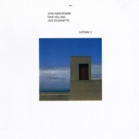 ジョン・アバークロンビー/デイヴ・ホランド/ジャック・ディジョネット Sing Song