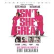 Burt Bacharach 「イズント・シー・グレイト」オリジナル・サウンドトラック [Original Motion Picture Soundtrack]