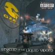 GZA/The Genius Legend Of The Liquid Sword