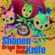 少年ナイフ Brand New Knife