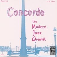 The Modern Jazz Quartet Concorde [Remastered]