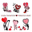 Linda Thompson LINDA THOMPSON/VERSA