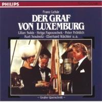 Walter Goldschmidt Lehár: Der Graf von Luxemburg - Ich bin verliebt