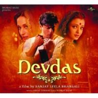 Udit Narayan Woh Chand Jaisi Ladki(Devdas / Soundtrack Version)