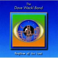 Dave Weckl Band Someone's Watching [Album Version]