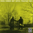 Art Farmer When Farmer Met Gryce