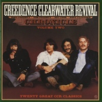Creedence Clearwater Revival モリーナ