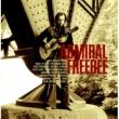 Admiral Freebee Admiral Freebee