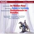 Antonia Fahberg Im Weißen Rössl - Saison in Salzburg - Hochzeitsnacht im Paradies