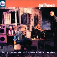 Galliano Welcome To The Story [Summer Breeze Mix]