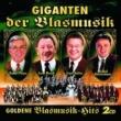 Various Artists Giganten Der Blasmusik - Goldene Blasmusik-Hits [SET]
