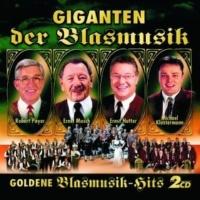 Ernst Mosch und seine Original Egerländer Musikanten Böhmischer Leckerbissen