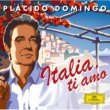 Placido Domingo Italia ti amo