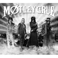 Motley Crue セインツ・オブ・ロスアンゼルス