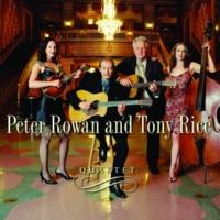 Peter Rowan/Tony Rice Cold Rain And Snow