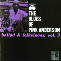 Pink Anderson In The Evening [Album Version]