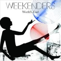 WEEKENDERS/MORIMOTO SOMBRERO feat.MORIMOTO