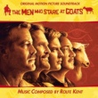 Rolfe Kent The Men Who Stare At Goats (Original Soundtrack)