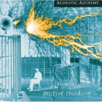 Acoustic Alchemy Augustrasse 18 [Album Version]