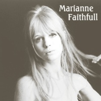 Marianne Faithfull 涙あふれて