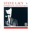 Don Cherry STEVE LACY,DON CHERR