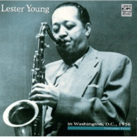 Lester Young D. B. Blues [live at Olivia Davis's Patio Lounge]