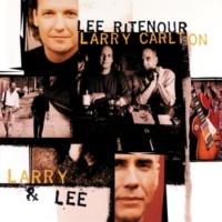 Larry Carlton,Lee Ritenour After The Rain (feat.Harvey Mason) [Album Version]