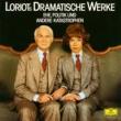 Loriot/Evelyn Hamann Loriots dramatische Werke: Ehe, Politik und andere Katastrophen
