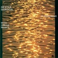 Dexter Gordon/Junior Mance Sophisticated Lady [Live-Instrumental]