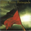 Thin Lizzy Renegade